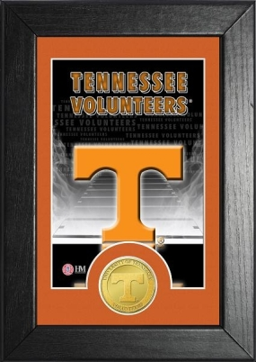University of Tennessee Mini Mint