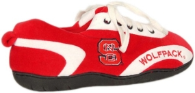 N.C. State Wolfpack All Around Slippers