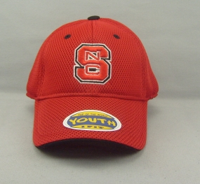 N.C. State Wolfpack Youth Elite One Fit Hat