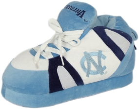 North Carolina Tar Heels Boot Slippers