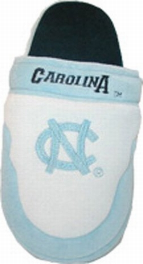 North Carolina Tar Heels Slippers