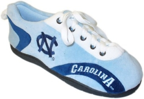 North Carolina Tar Heels All Around Slippers