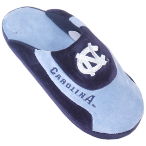 UNC Tar Heels Low Profile Slipper