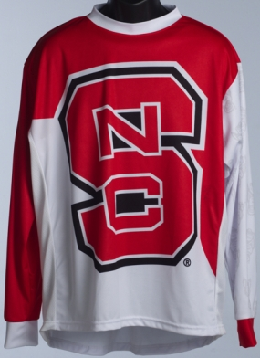 N.C. State Wolfpack Mountain Bike Jersey