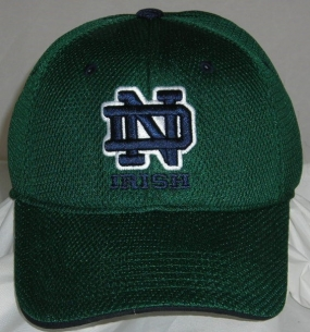 Notre Dame Fighting Irish Elite One Fit Hat