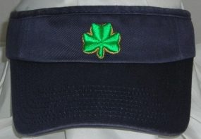 Notre Dame Fighting Irish Visor