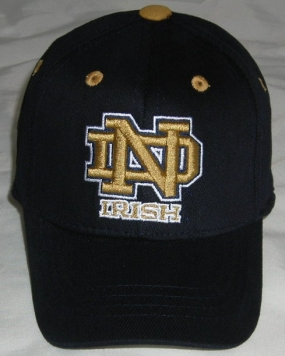 Notre Dame Fighting Irish Infant One Fit Hat