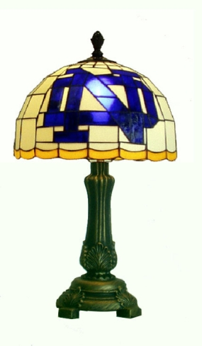 Notre Dame Fighting Irish Accent Lamp