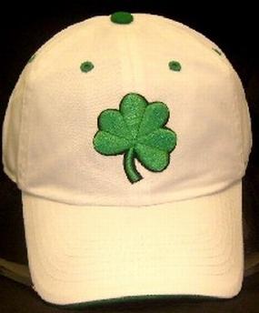 Notre Dame Fighting Irish Adjustable Crew Hat