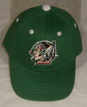 North Dakota Fighting Sioux Infant One Fit Hat