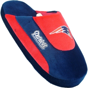 New England Patriots Low Profile Slipper