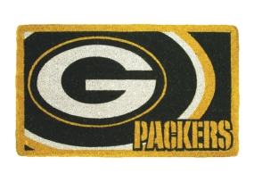 Green Bay Packers Welcome Mat