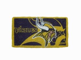 Minnesota Vikings Welcome Mat