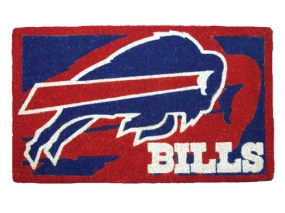 Buffalo Bills Welcome Mat