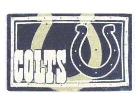 Indianapolis Colts Welcome Mat