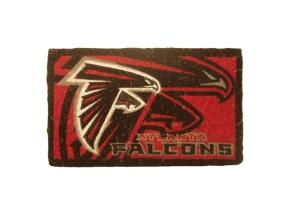 Atlanta Falcons Welcome Mat