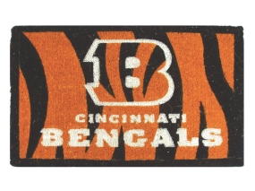 Cincinnati Bengals Welcome Mat