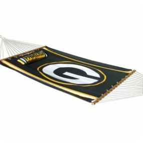Green Bay Packers Hammock