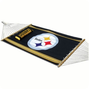 Pittsburgh Steelers Hammock