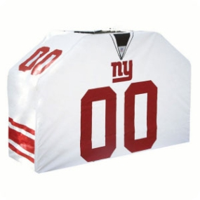 New York Giants Jersey Grill Cover