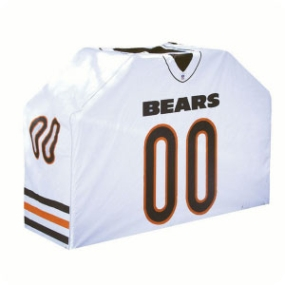 Chicago Bears Jersey Grill Cover