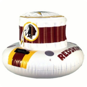 Washington Redskins Floating Cooler