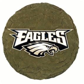 Philadelphia Eagles Garden Stone