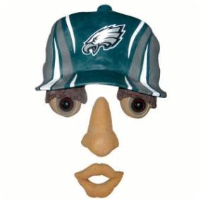 Philadelphia Eagles Forest Face
