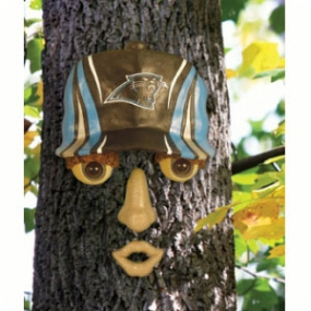 Carolina Panthers Forest Face