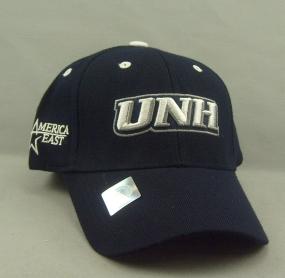 UNH Wildcats Adjustable Hat
