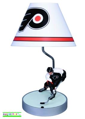 Philadelphia Flyers Table Lamp