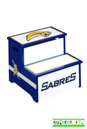 Buffalo Sabres Storage Step Up