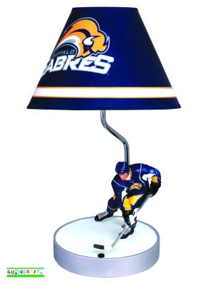 Buffalo Sabres Table Lamp