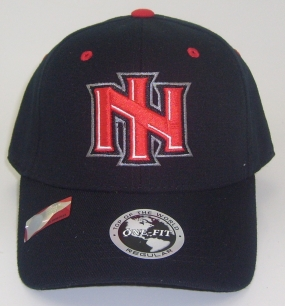 Northern Illinois Huskies Black One Fit Hat