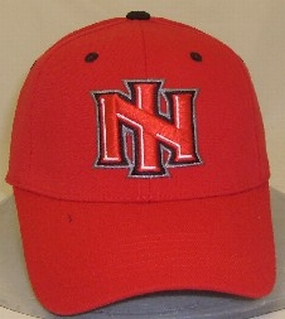 Northern Illinois Huskies Team Color One Fit Hat