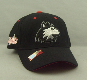 Northern Illinois Huskies Adjustable Hat