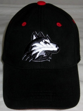 Northern Illinois Huskies Youth Team Color One Fit Hat