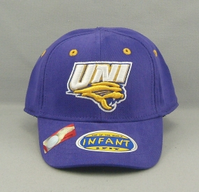 Northern Iowa Panthers Infant One Fit Hat