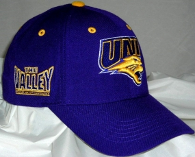 Northern Iowa Panthers Adjustable Hat