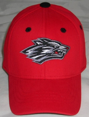 New Mexico Lobos Infant One Fit Hat