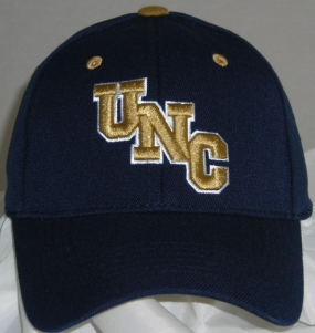 Northern Colorado Bears Team Color One Fit Hat