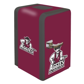 New Mexico State Aggies Portable Party Refrigerator