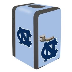 UNC Tar Heels Portable Party Refrigerator