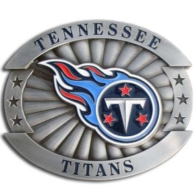 Titans Oversized Buckle
