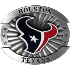 Houston Texans Oversized Buckle