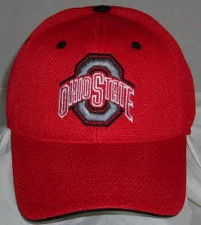 Ohio State Buckeyes Elite One Fit Hat