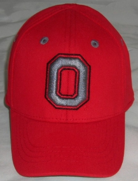 Ohio State Buckeyes Infant One Fit Hat