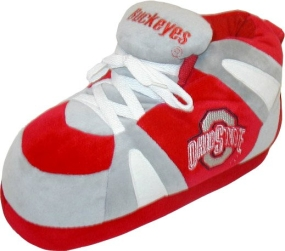 Ohio State Buckeyes Boot Slippers