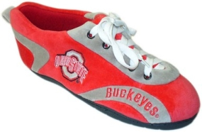 Ohio State Buckeyes All Around Slippers