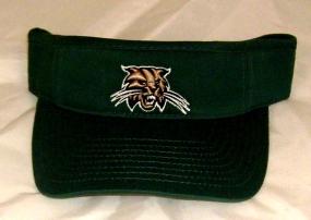 Ohio Bobcats Visor